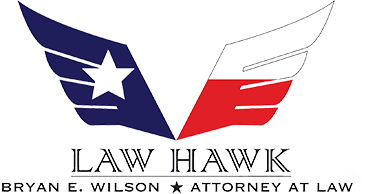 Bryan Wilson, The Texas Law Hawk